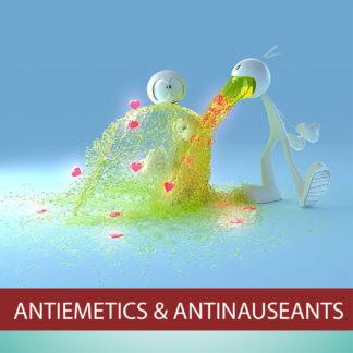 Antiemetics & antinauseants