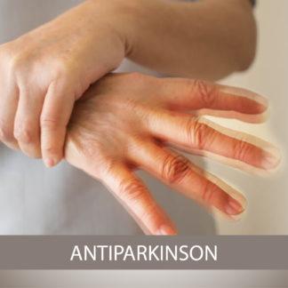Anti-Parkinson